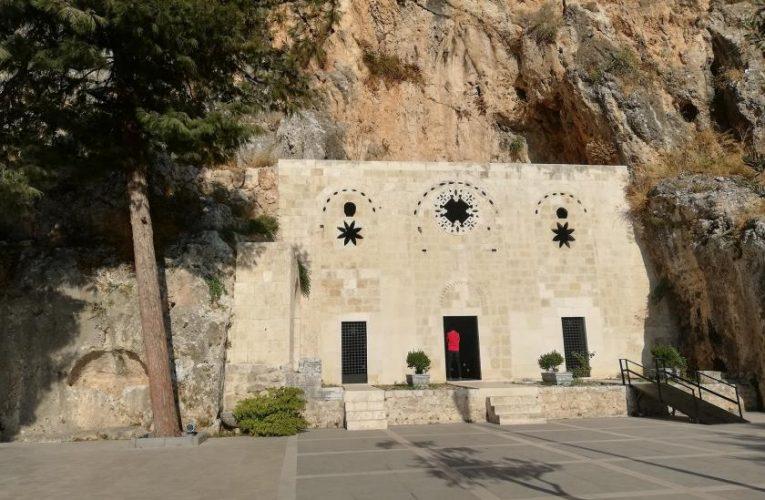 Dünyanın ilk mağara kilisesi: Saint Pierre