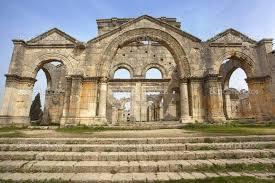 Aziz Simon Manastırı